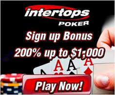 Mobile Online and Live Casino Games: Interops USA Poker $5,000 Facecard Freeroll