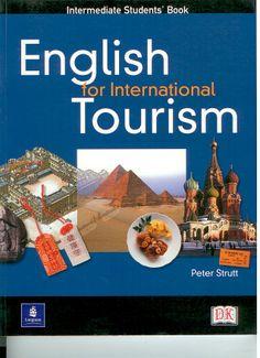 Descargar libro completo de Inglés para el Turismo Internacional por Peter Strutt en PDF  http://helpbookhn.blogspot.com/2014/03/descargar-libro-completo-de-ingles-para.html