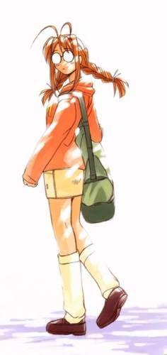 Naru-Love Hina Me Me Me Anime, Anime Love, Naru Love, Lovely Complex, Animation, Nerd Geek, Big Love, Manga Anime, Drawings