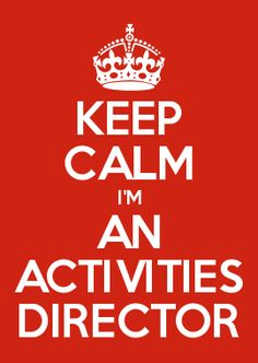activity activity director and activity professional resource for senior living