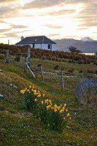 Isle of Skye - Sunrise