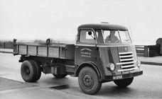 DAF A1100 1956