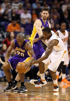 Phoenix Suns Basketball - Suns Photos - ESPN