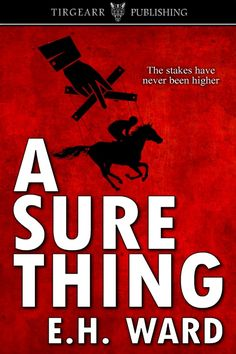 Specification Title: A Sure Thing Publisher: Tirgearr Publishing Edition: Paperback Language: English ISBN: 1910234087 EAN: 9781910234082 No. High Stakes, Something To Do, Author, Stud Farm, Thrillers, Spirals, Drugs, Crime, Brother