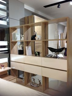 Shelving for Study desk BY SBE ARCHITECTS AND INTERIORS AFRICA furniture supplied by A-Z DESIGN BOUTIQUE