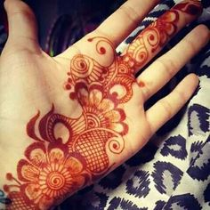 Wall Paper Flowers Design Colour 33 Ideas For 2019 Simple Arabic Mehndi Designs, Henna Art Designs, Mehndi Designs 2018, Modern Mehndi Designs, Mehndi Designs For Girls, Mehndi Design Pictures, Wedding Mehndi Designs, Dulhan Mehndi Designs, Beautiful Henna Designs