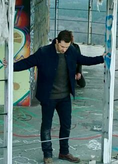 Full-length Daniel, Berlin Station Ep 9 (@queenoferebor1204 on Tumblr)