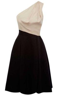 Karen Millen Full Skirted Dress