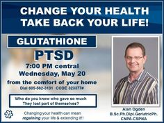 Suffer with PTSD? Listen in on this call tonight! Know someone with PTSD.send them the call information right now! They will thank you, I promise! I Gen, Take Back, Asthma, I Promise, Ptsd, Immune System, Better Life, Helping Others, Pain Relief