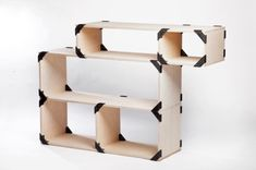 Make Your Own Furniture With Design Components by Michael Bernard in home furnishings  Category