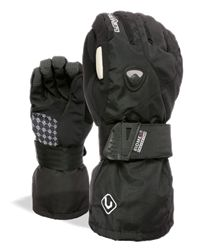 Level Fly Snowboarding Protective Gloves
