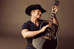 Chris Carmack is Proud of His Character's Role on 'Nashville'