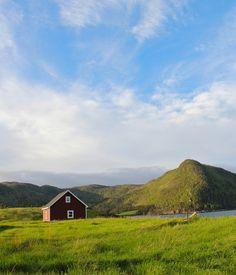 Norris Point, Gros Morne National Park, Newfoundland <3