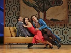 """Opera Theatre's """"The Barber of Seville"""": Comic Opera at its Most Transformative - from SLMag.com"""