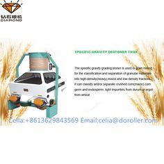 Henan Zhongyuan Roller Co. Flour Mill Machine, Corn Maize, Milling, Uganda