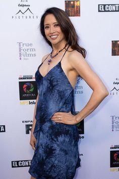 "Chuti Tiu – ""El Contratista"" Special Cast and Crew Screening in Hollywood"