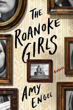 The Roanoke Girls-ebook