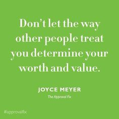 Discover and share Joyce Meyer Quotes About Yourself. Explore our collection of motivational and famous quotes by authors you know and love. Favorite Quotes, Best Quotes, Awesome Quotes, Joyce Meyer Quotes, Joyce Meyer Ministries, Bible Verses Quotes, Lesson Quotes, Words Of Encouragement, Wisdom Sayings