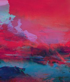 tchmo, Untitled 20150726s, Giclée Art Print, Printed Wall Tapestry