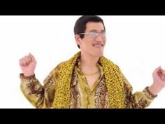Pen Pineapple Apple Pen Is The Song That's Sweeping The Nation! [Video]