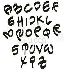 Resultado de imagen para letras de timoteo abecedario Hand Lettering Fonts, Typography Fonts, Calligraphy Alphabet, Calligraphy Fonts, Fonte Alphabet, Alphabet Style, Bubble Letters, Graffiti Lettering, Decorate Notebook