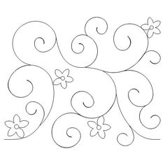 Grace Quilting Frame, Quilting Frames, Quilting Stencils, Longarm Quilting, Free Motion Quilting, Machine Quilting Patterns, Quilt Patterns, Quilting Ideas, Wood Burning Crafts