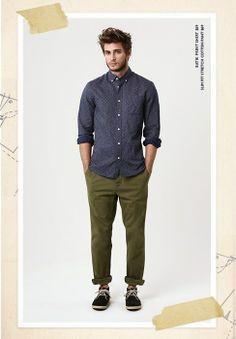 1addd0c8d6d72 Casual Hayden Christensen, Mens Fashion Wear, Casual Wear For Men, Batik  Prints,