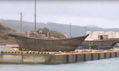 Mysterious Corpse-Filled 'Ghost Ships' Found Drifting Off Japan
