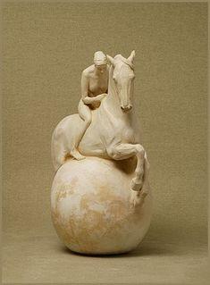 Las hemosas esculturas de:Susan Leyland - Taringa!