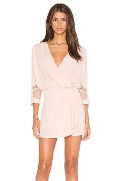 heartLoom Celine Dress in Blossom