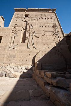 Aswan, Egypt (Philae)