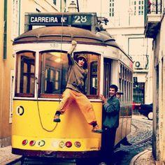 Nelson, português do mundo e blogger de viagens europeu do ano