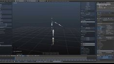 Blender Quick Tip: Copy one side of an armature to the other