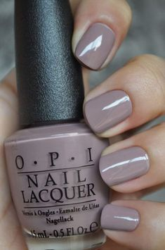 colors for winter nails - 55 Best winter nails - -Polish colors for winter nails - 55 Best winter nails - - The Trendiest Fall Nail Colors + Inspiration fall nails colors - Fall Nails The trendiest fall nail colors + fall nails inspiration 6 Fall Gel Nails, Fall Nail Polish, Nails Polish, Opi Nails, Summer Nails, Opi Nail Polish Colors, Autumn Nails, Winter Nails Colors 2019, Sns Nails Colors