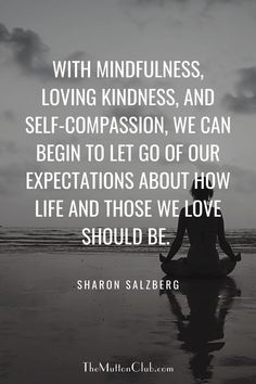 It's easy to downplay how wonderful we actually are. Here are some lovely self compassion quotes to remind you to be kind to yourself. Check out our collection of the most inspiring self compassion quotes! #selfcompassion #selfcompassionquotes
