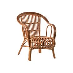 Day Dreaming Rattan Armchair in Natural