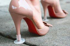 ¿Cuales son los mejores zapatos para ir a una boda