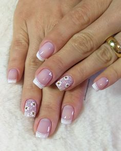 Amazingly Nail Designs for 2020 - isishweshwe Cute Acrylic Nails, Cute Nails, Pretty Nails, Modest Homecoming Dresses, Bad Nails, Nail Stickers, Spring Nails, Nails Inspiration, You Nailed It