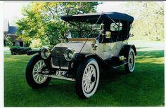 1912 Marmon Suburban