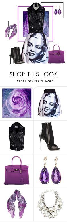 """Untitled #811"" by jothomas ❤ liked on Polyvore featuring Leona Lengyel, Dolce&Gabbana, Acne Studios, Giuseppe Zanotti, Hermès, EMMA J SHIPLEY and Simon Harrison"