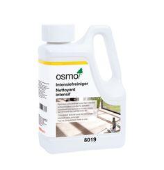 Nettoyant intensif pour parquet huilé - OSMO 8019 pour un parquet encrassé-très efficace !!!