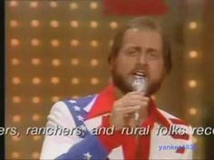 "Statler Brothers version of ""Noah Found Grace in the Eyes of the Lord"""