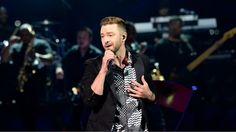 "This week, Justin Timberlake scored his first Number One single in nearly 10 years with ""Can't Stop the Feeling!"" If you haven't heard it yet, don't worry, y..."