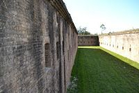 Home Is Where the Navy Sends Us: Pensacola, Florida & Surrounding Area: What To Do, Where To Go :: Fort Barrancas