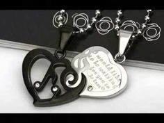 2011 Best Selling Couple Jewelry Christmas Gifts