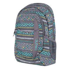DAKINE Garden Backpack found on Polyvore