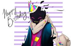 Happy Birthday Brother, Sans Cute, Error Sans, Anime Undertale, First Humans, Kids Events, Best Memories, Best Games, Funny Cute