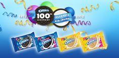 New Nabisco Cookies and Milk - Facebook Coupon