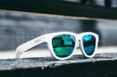 Zungle Panther glasses with built-in headphones / Очки Zungle Panther со встроенными наушниками