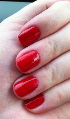 Red Bonequinha de luxo